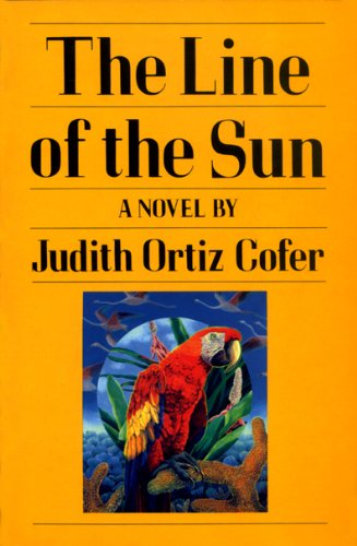 The Line of the Sun: Cofer, Judith Oritz