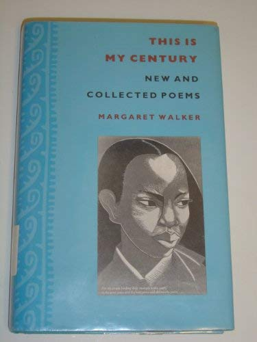 9780820311340: This Is My Century: New and Collected Poems