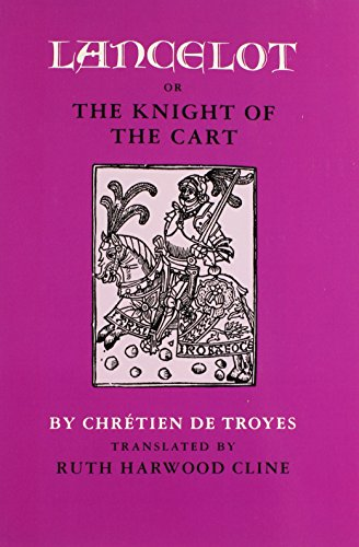 9780820312132: Lancelot or the Knight of the Cart