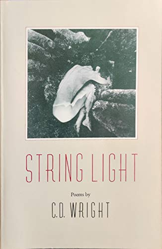 9780820312989: String Light (Contemporary Poetry Series)
