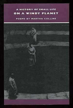9780820315058: A History of Small Life on a Windy Planet: Poems (Contemporary Poets)