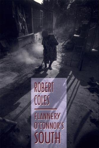 9780820315362: Flannery O'Connor's South