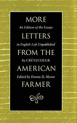 letters from an american farmer essay