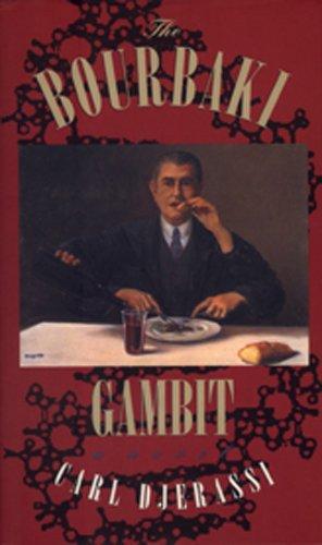 9780820316529: The Bourbaki Gambit: A Novel