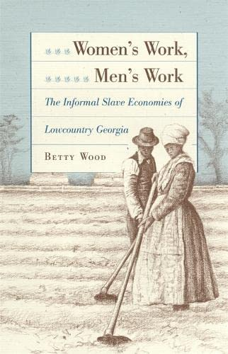 Women's Work, Men's Work