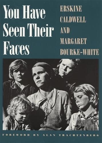 9780820316925: You Have Seen Their Faces (Brown Thrasher Books Ser.)