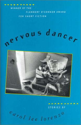 9780820317045: Nervous Dancer: Stories