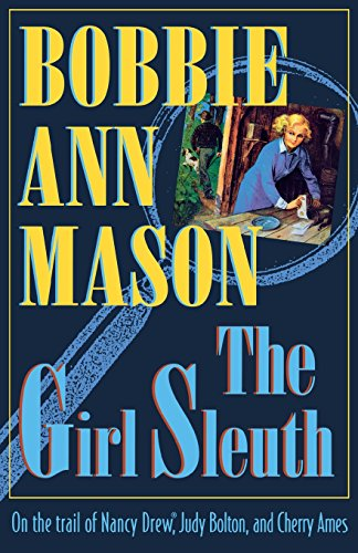 9780820317397: The Girl Sleuth