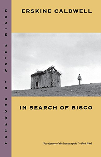9780820317847: In Search of Bisco (Brown Thrasher Books)