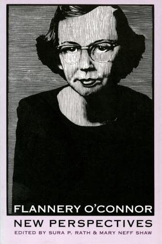 9780820318042: Flannery O'Connor: New Perspectives (Lea's Communication)