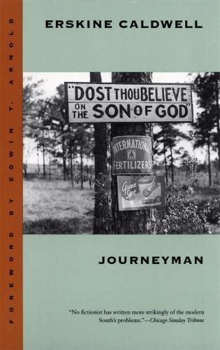 Journeyman: Caldwell, Erskine