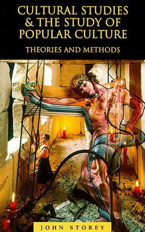 9780820318691: Cultural Studies and the Study of Popular Culture: Theories and Methods