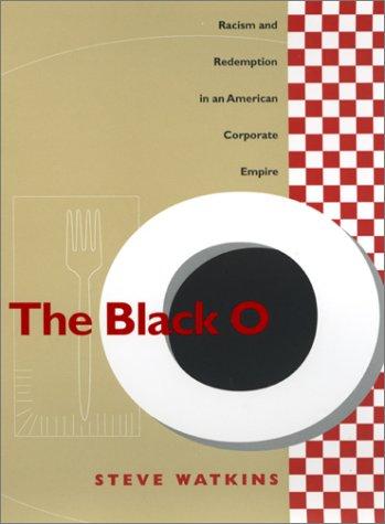 9780820319162: The Black O