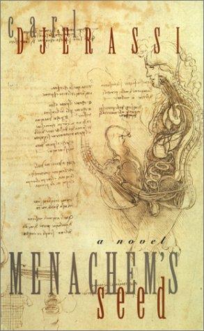 Menachem's Seed: Djerassi, Carl