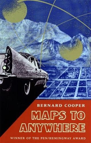 9780820319469: Maps to Anywhere