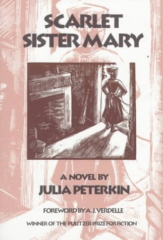 9780820319568: Scarlet Sister Mary