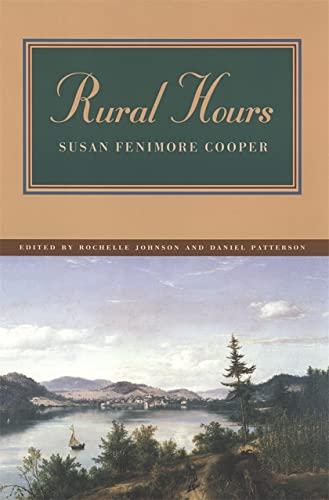 9780820320007: Rural Hours