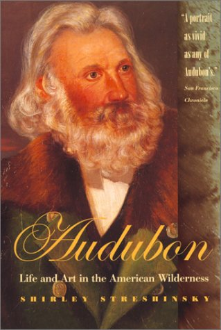 9780820320052: Audubon: Life and Art in the American Wilderness