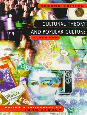 9780820320069: Cultural Theory and Popular Culture: A Reader