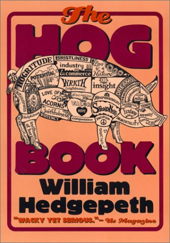 9780820320182: The Hog Book (Brown Thrasher Books)