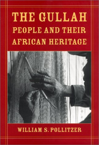 9780820320540: The Gullah People and Their African Heritage