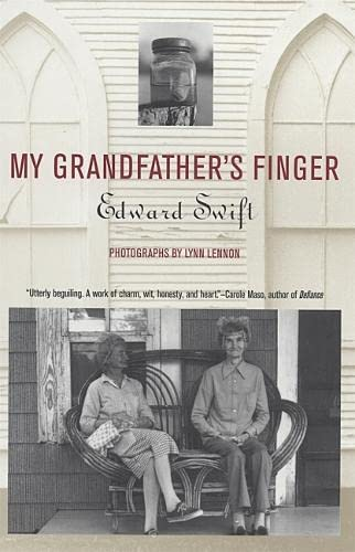 My Grandfather's Finger: Swift, Edward