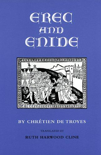 9780820321462: Erec and Enide