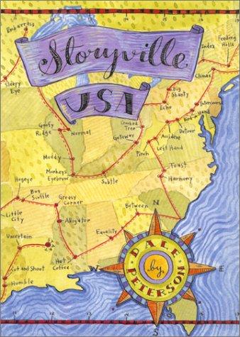9780820321516: Storyville, USA