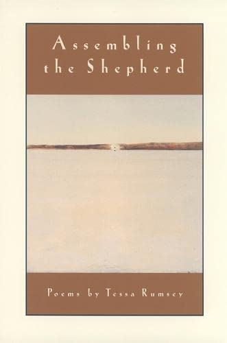9780820321684: Assembling the Shepherd: Poems (The Contemporary Poetry Ser.)
