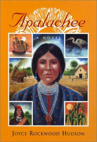 9780820321905: Apalachee: A Novel