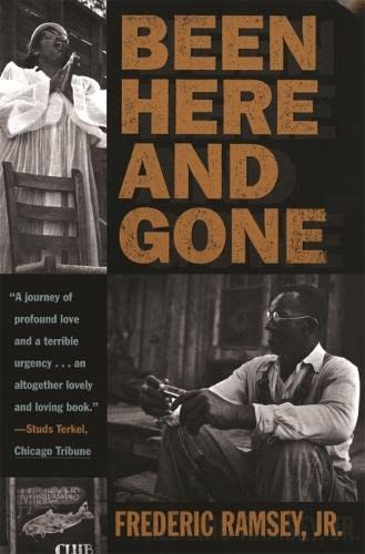 9780820321950: Been Here and Gone (Brown Thrasher Books)