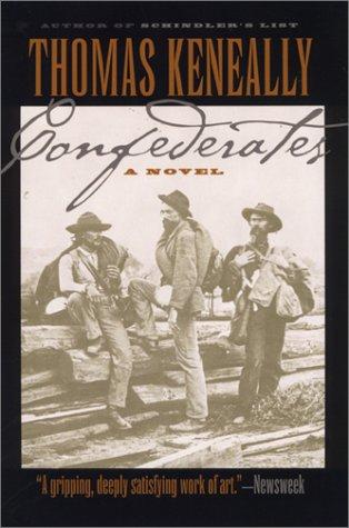 9780820322636: Confederates