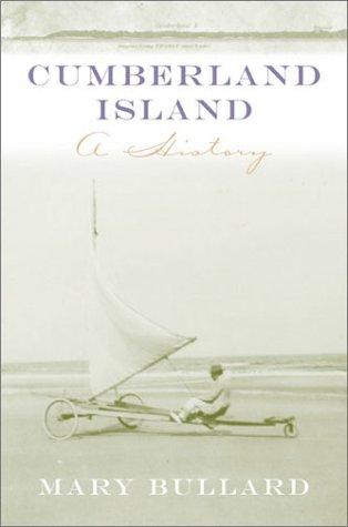 9780820322674: Cumberland Island: A History