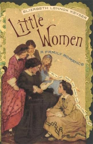 Little Women (Paperback): Elizabeth Lennox Keyser
