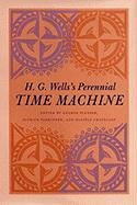 H.G.Wells s Perennial Time Machine (Hardback): Patrick Parrinder