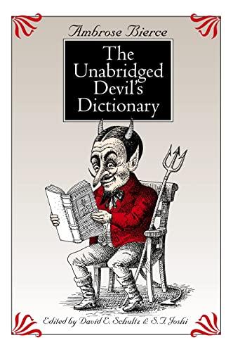 9780820324012: Unabridged Devils Dictionary