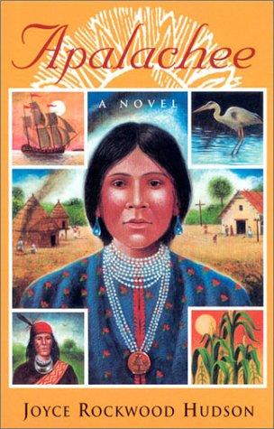 9780820324029: Apalachee: A Novel