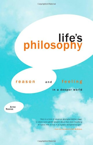 9780820324180: Life's Philosophy: Reason and Feeling in a Deeper World