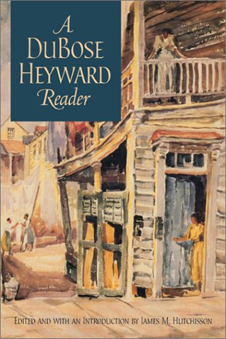 9780820324685: A DuBose Heyward Reader (The Publications of the Southern Texts Society Ser.)