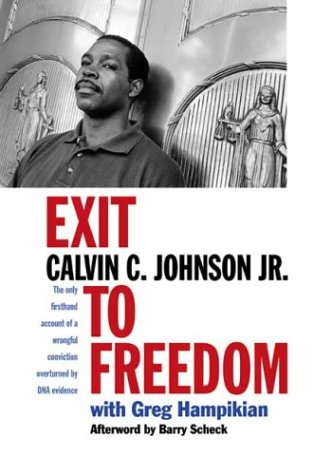 9780820325590: Exit to Freedom