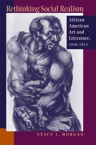 9780820325798: Rethinking Social Realism: African American Art and Literature, 1930-1953