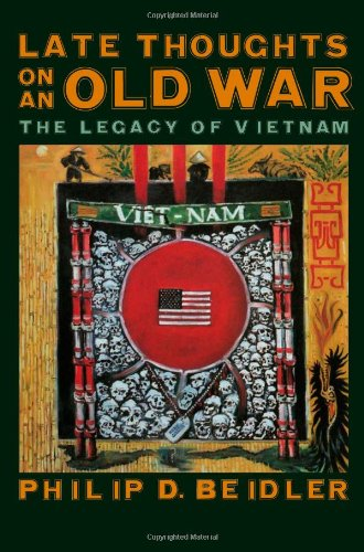 9780820325897: Late Thoughts on an Old War: The Legacy of Vietnam