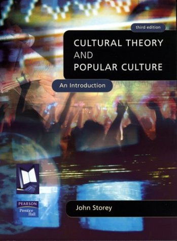 9780820326122: Cultural Theory and Popular Culture: An Introduction