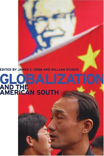 9780820326474: Globalization And The American South