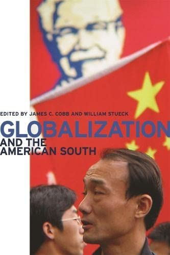 9780820326481: Globalization and the American South