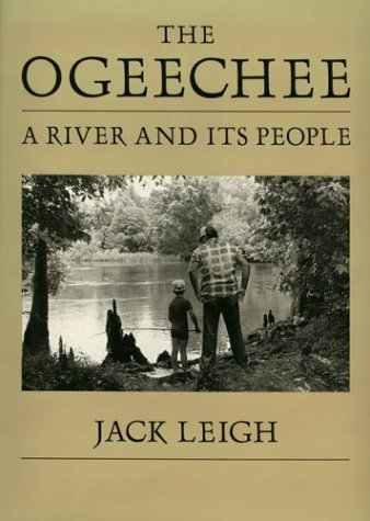 9780820326504: The Ogeechee: A River and Its People (Wormsloe Foundation Publication Ser.)