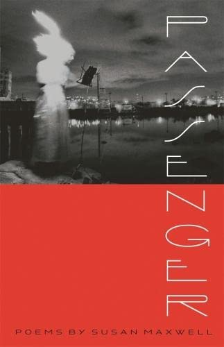 9780820327747: Passenger: Poems (The Contemporary Poetry Ser.)