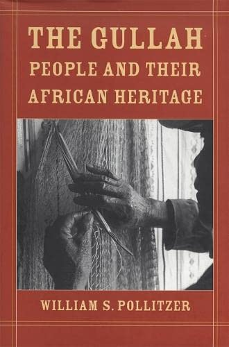 9780820327839: The Gullah People and Their African Heritage
