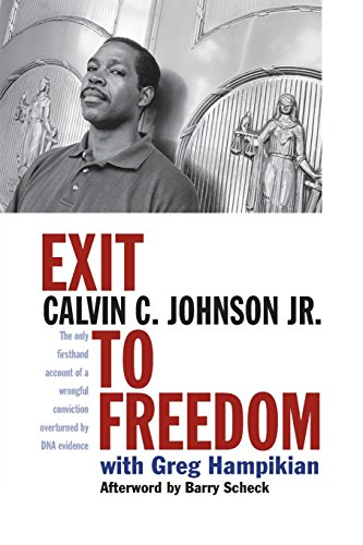 9780820327846: Exit to Freedom