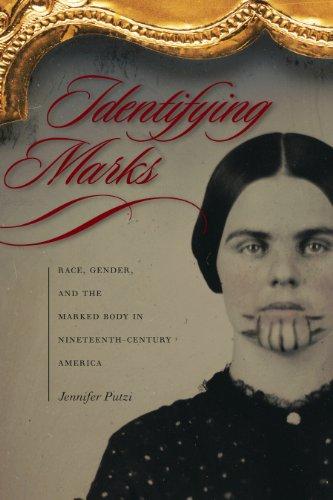 Identifying Marks: Race, Gender, and the Marked: Putzi, Jennifer
